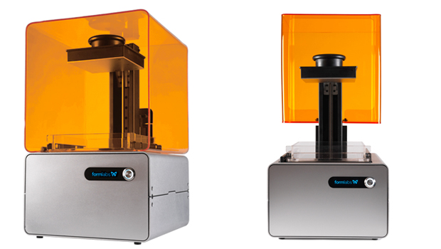 Formlabs Form 1